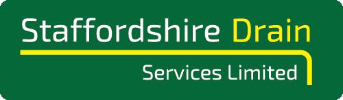 Staffordshire Drain Services Logo